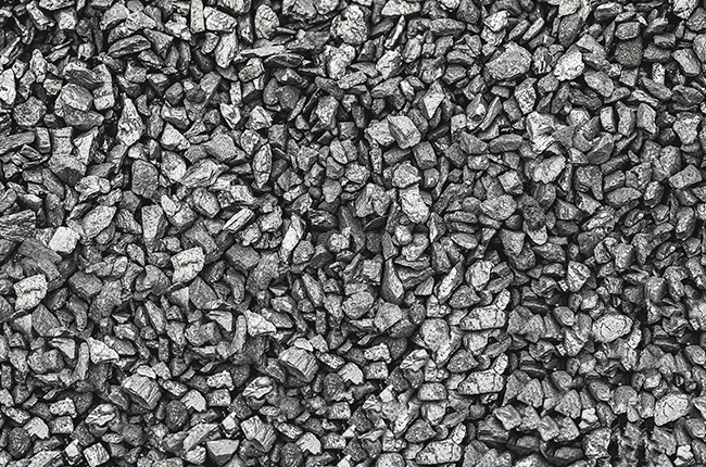Dry Anthracite Energy