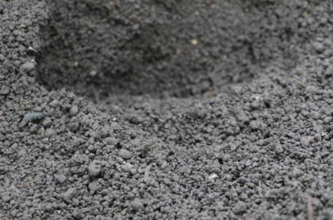 Bottom Ash Mineral