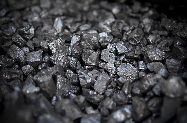 Aggregates Mineral