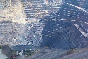 NMR mining minerals