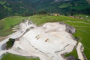 mining minerals production