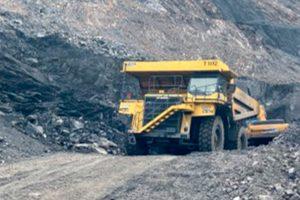 mining minerals vertical integration